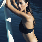 Toller Bikini von 'Paula Beachwear'