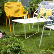 Einzelstücke: Gartensessel 'Croisette'
