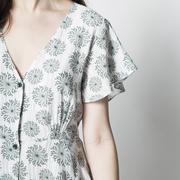 Sommerkleid von 'Kala'