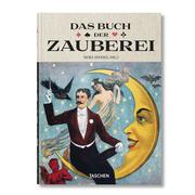 'Das Buch der Zauberei'