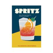 Aperitivo-Buch 'Spritz'