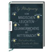 Buch 'Vom magischen Leuchten des Glühwürmchens bei Mitternacht'
