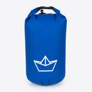 Dry-Bag und gratis Mini-Bag