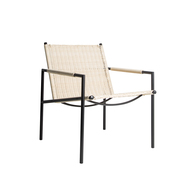 Sessel 'SZ 01' in Rattan