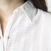 Wunderschöne Bluse von 'Claudia Nabholz'