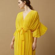 Kimono-Kleid von 'Claudia Nabholz'