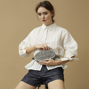 Bluse von 'Claudia Nabholz'