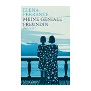 Roman 'Meine geniale Freundin'