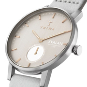 Nordisch schicke Armbanduhr 'Svalan'
