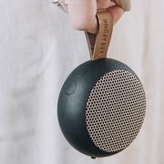 Portabler Lautsprecher 'aGo'