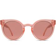 Fruchtigfrische Sonnenbrille 'Lulu Peach'