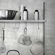 Küchenregal von 'String'