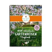 'Romantische Gartenreisen in England'