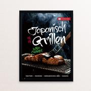 Buch 'Japanisch Grillen'