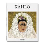 Kleines Buch zu Frida 'Kahlo'