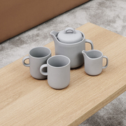 Kaffeetasse 'Bliss' im Set