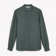 Für ihn: Slim-Fit-Hemd von 'Freitag