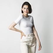 'Pureness Shirt' von Zimmerli