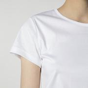 Edles Baumwoll-T-Shirt von 'Zimmerli'