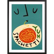 Bild 'Yum Spaghetti'