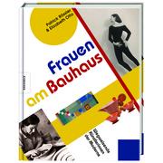 Buch 'Frauen am Bauhaus'