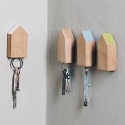 Schlüsselhaus 'Magnetic'