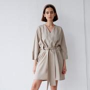 Mit japanischem Zen: 'Yoko Dress'