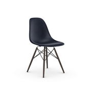 'Eames Fiberglass Side Chair DSW'