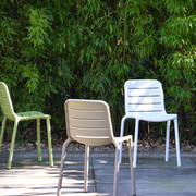 Gartenstuhl 'Gina' im Set
