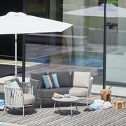 Lounge Sofa 'Sunderland Rope'