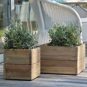 Blumenkasten 'Mini Garden Container'