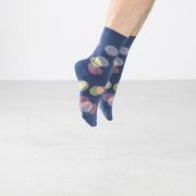 Eyecatcher-Sockenset von 'Stereo Socks'