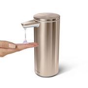 Seifenspender mit Sensor