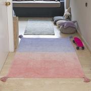 Teppich 'Degrade' fürs Kinderzimmer