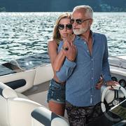 Für Ihn: Hemd 'Istria' von Old Captain