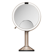Kosmetikspiegel 'Trio' mit Sensor