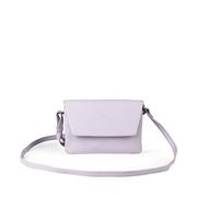 Wunderschöne Crossbody-Bag in Lavendel