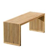 Sitzbank und Ablage 'Tivoli'