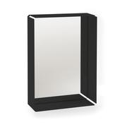 'Mirror Box' mit Ablage