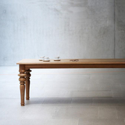 Holztisch 'Drexler'