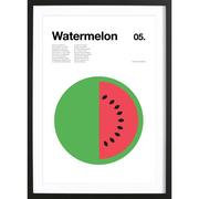 Bild 'Watermelon'