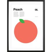 Bild 'Peach'