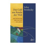 Erzählung 'Das Café am Rande der Welt'