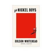 Buch 'Die Nickel Boys'