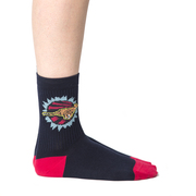 Ikonische Tiger-Socken  von 'PS Paul Smith'