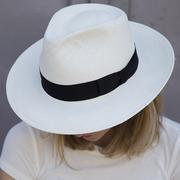 Lieblings-Strohhut 'Panama Brisa' von Risa