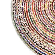 Fröhlicher Teppich 'Balade'