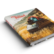 Abenteuerbuch 'Hit the Road'