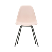 'Eames Plastic Side Chair DSX'