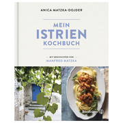 'Mein Istrien-Kochbuch'